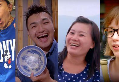 公視新節目「歡迎光臨Welcome to Taiwan」開播,側拍新住民在台生活點滴