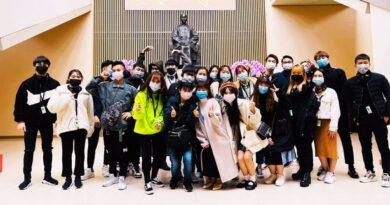 【移人投稿】我在台灣的留學生活與五大挑戰